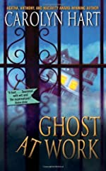Ghost at Work (Bailey Ruth Book 1)