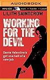 Working for the Devil (Dante Valentine Series)