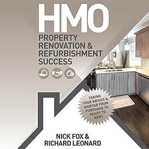 HMO Audiobook