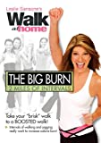 Walk at Home: The Big Burn - 2 Miles of Intervals [DVD] [Import]