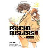Psycho Busters, Book 2: The Novel