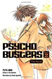 Psycho Busters, Book 2 (034550061X) by Aoki, Yuya