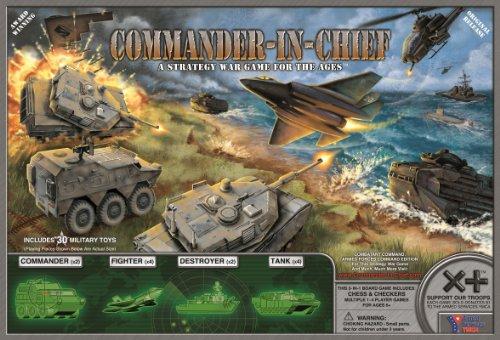 Commander-In-Chief - 1