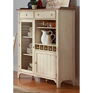Liberty Furniture Industries Liberty Furniture Cottage Grove China Cabinet