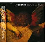"Complete Best Selectionvon ""Joe Hisaishi"""