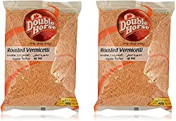 Double Horse Roasted Vermicelli - 2 x 800 gms