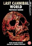 echange, troc Last Cannibal World [Import anglais]