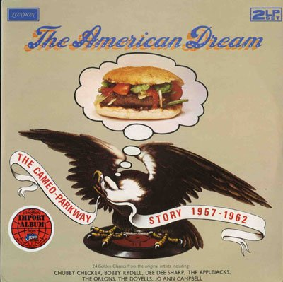 American Dream: The Cameo Parkway Story 1957-1962 (Joann Sharp compare prices)
