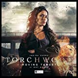 img - for Torchwood - 2.4 Moving Target book / textbook / text book