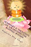 img - for Summary & Thoughts On Awakening The Buddha Within: Eight Steps To Enlightenment book / textbook / text book