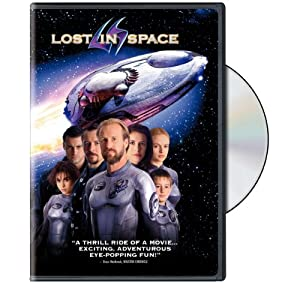Lost in Space (New Line Platinum Series) movie