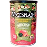 Garden Greens Vegesplash Supplement, Zesty Tomato, 18.6 Ounce