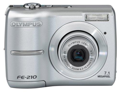 Olympus FE-210