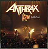 Anthrax Live: The Island Years thumbnail