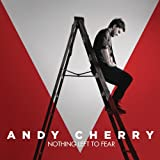 Songtexte von Andy Cherry - Nothing Left to Fear