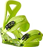 Burton Custom 13/14 Bindings - Lime Large