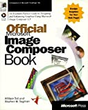 img - for Official Microsoft Image Composer Book book / textbook / text book