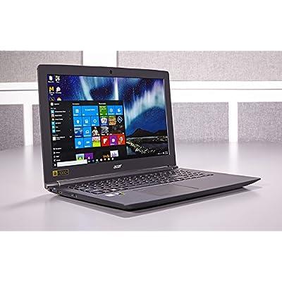 Acer Aspire-V VN7-591G Nitro Black Edition 15.6-inch Laptop (Intel Core i7 4720HQ/12GB/1TB/Windows 8.1/4GB NVIDIA...