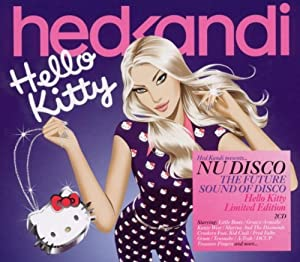 Hed Kandi Nu Disco: Hello Kitty