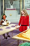 WILLY WONKA AND THE CHOCOLATE FACTORY 24X36 PHOTO POSTER PRINT