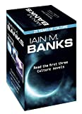 Iain M. Banks Iain M. Banks 25th anniversary box set: Books 1-3 of the Culture series