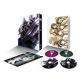 M3~ソノ黒キ鋼~ Blu-ray BOX 2