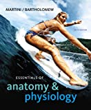 Essentials of Anatomy & Physiology with Interactive Physiology 10-System Suite (5th Edition)