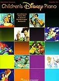Image de Children's Disney Piano: Die schönsten Disney Hits in leichten Bearbeitungen für Klavier