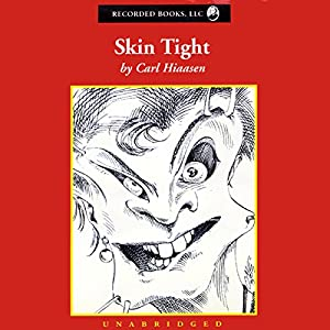 Skin Tight Audiobook
