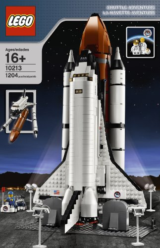 lego space shuttle 10213 review -#main