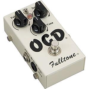 Fulltone OCD Obsessive Compulsive Drive Pedal