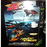 Airhogs Havoc Striker Easy To Fly Indoor Rremote Control Helicopter