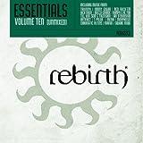 Rebirth Essentials Volume Ten