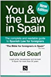 You the Law in Spain 2013