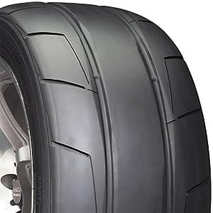 Nitto NT05R Drag Radial Tire - 345/30R19 0R