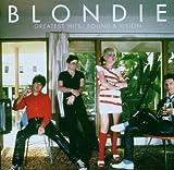 echange, troc Blondie, Romy Ashby - Blondie Greatest Hits : Sound & Vision.