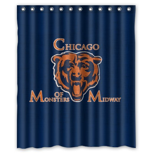 Bears Shower Curtains Shower Curtains Outlet