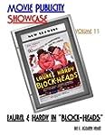 Movie Publicity Showcase Volume 11: L...
