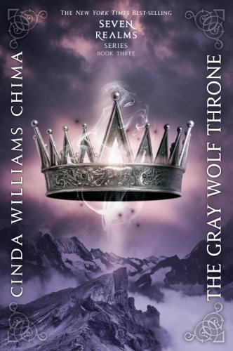 Cover of The Gray Wolf Throne (A Seven Realms Novel) (Seven Realms Novels)
