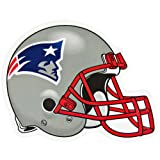 New England Patriots - Helmet Indoor/outdoor Magnet at Amazon.com