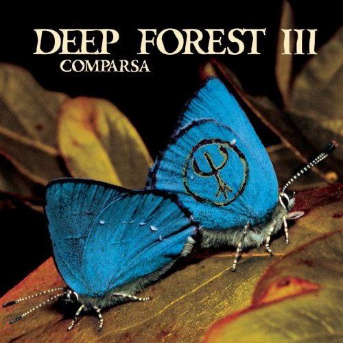 Deep Forest – Comparsa (1998) [FLAC]