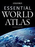 img - for Essential World Atlas book / textbook / text book