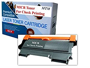 Canon 105 FM7280 MF7460 MF7470 MF7480 Compatible - Extra Dark Print Double Capacity 20,000 Print Toner Cartridge 0265B001AA Prints Darker than the Original Cartridge. (Twice as much toner than the original cartridge. Original has 500 grams, our cartridge as 1000 grams of toner filled. We can custom blend the toner for special application. Just ask. New Darker and better than the original Drum installed.)