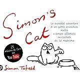 Simon's Cat (Libri Tea)