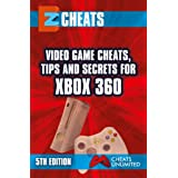 EZ Cheats Xbox 360  5th Editionby The Cheat Mistress