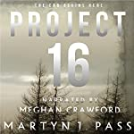 Project - 16 | Martyn J. Pass