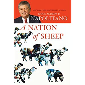 a nation of sheep and over one