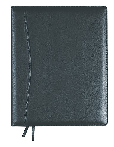 collins-elite-executive-week-to-view-2017-appointment-diary-black
