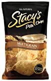 Stacys Pita Chips, Multigrain, 8-Ounce Bags (Pack of 12)