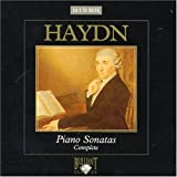 ハイドン:ピアノ・ソナタ全集(10枚組)(Haydn:Piano Sonatas Complete)